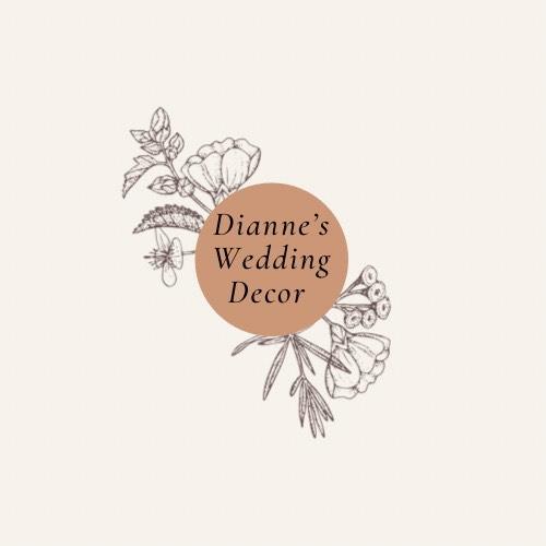 Dianne's Wedding Decor