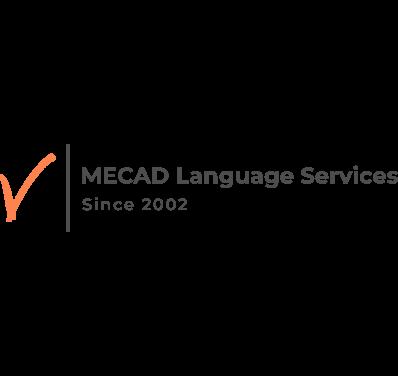 MECAD Language Services