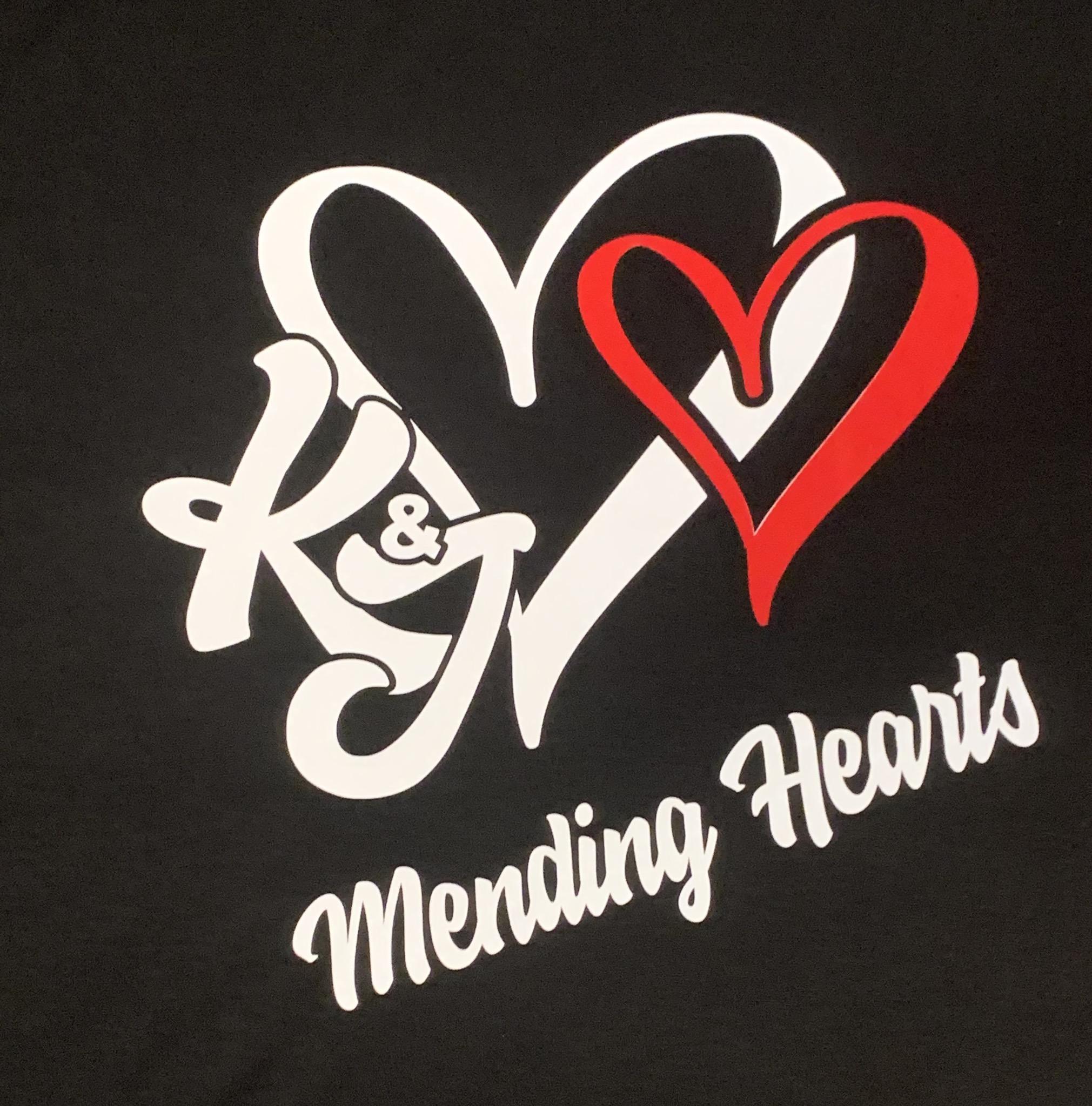 K&J Mending Hearts