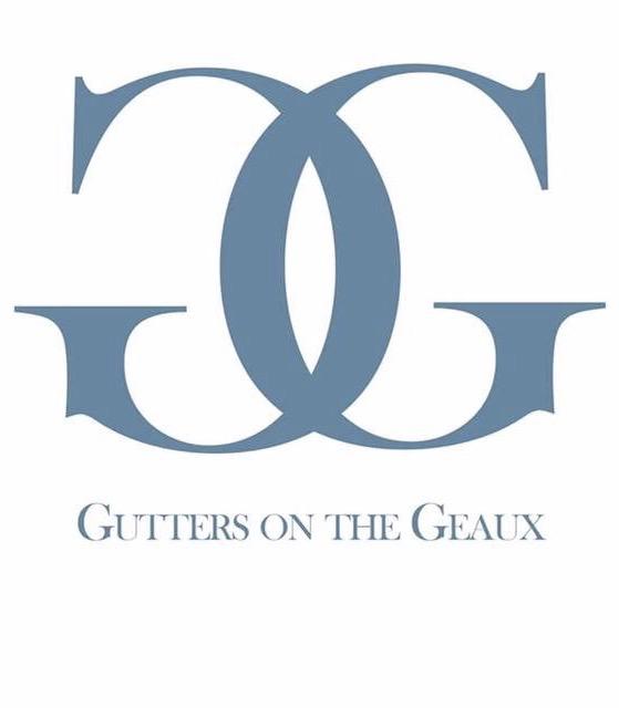 Gutters on the Geaux