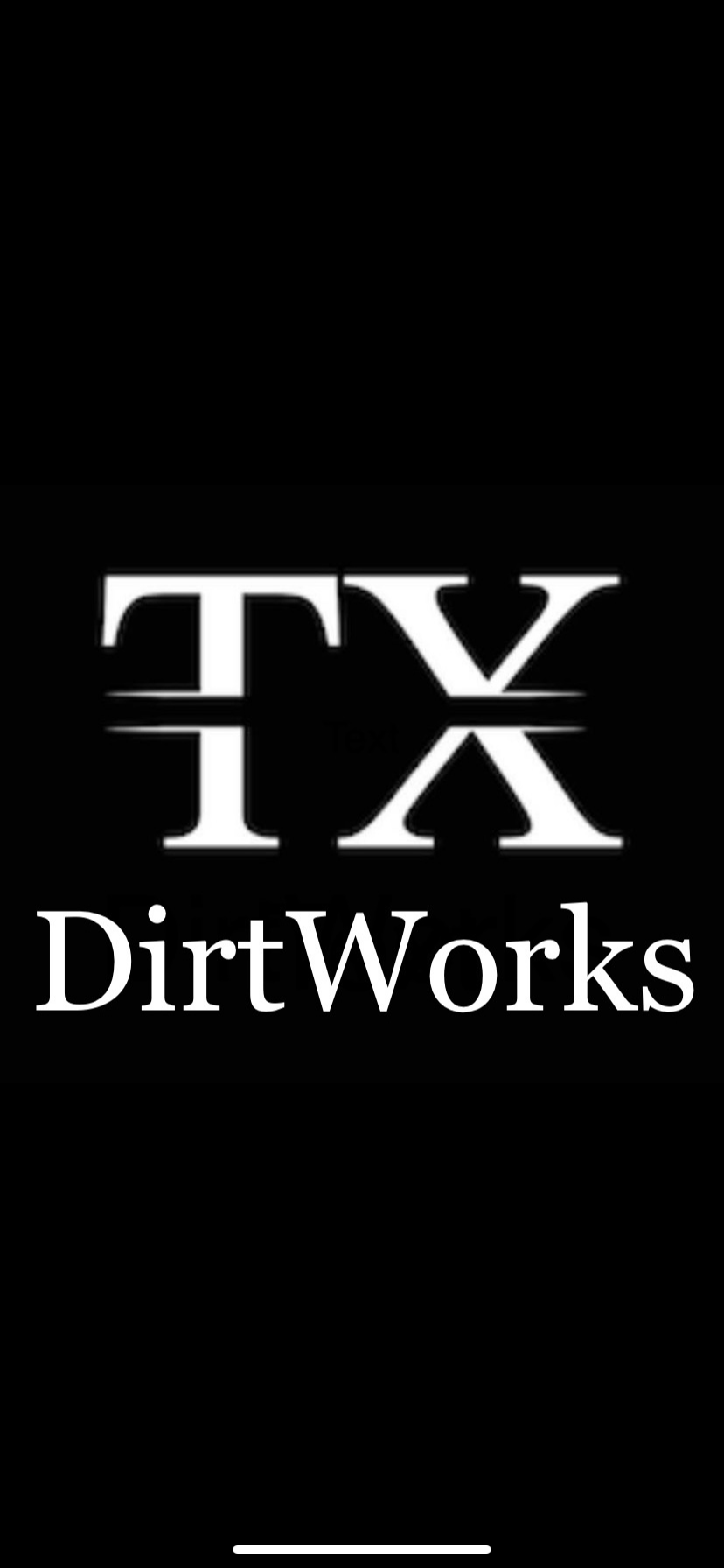 T-X Dirtworks