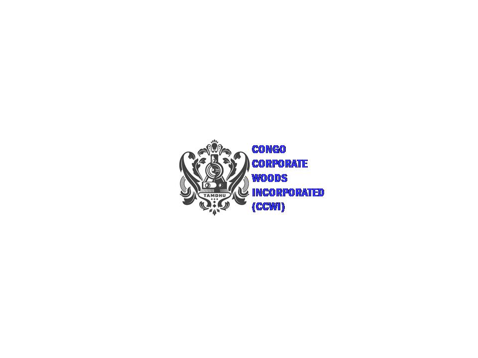 CONGO CORPORATE WOODS INCORPORATED