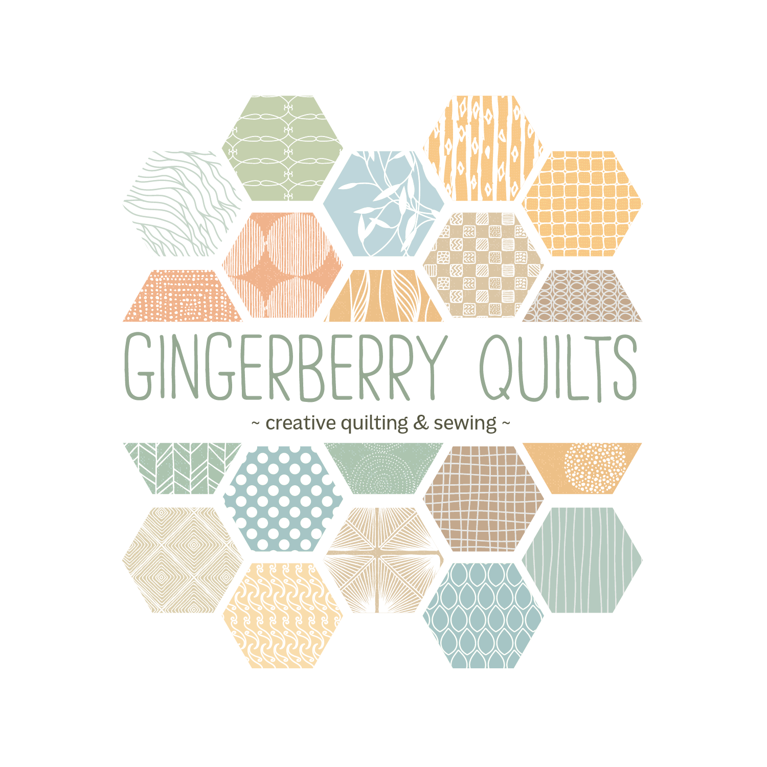 Gingerberry Quilts