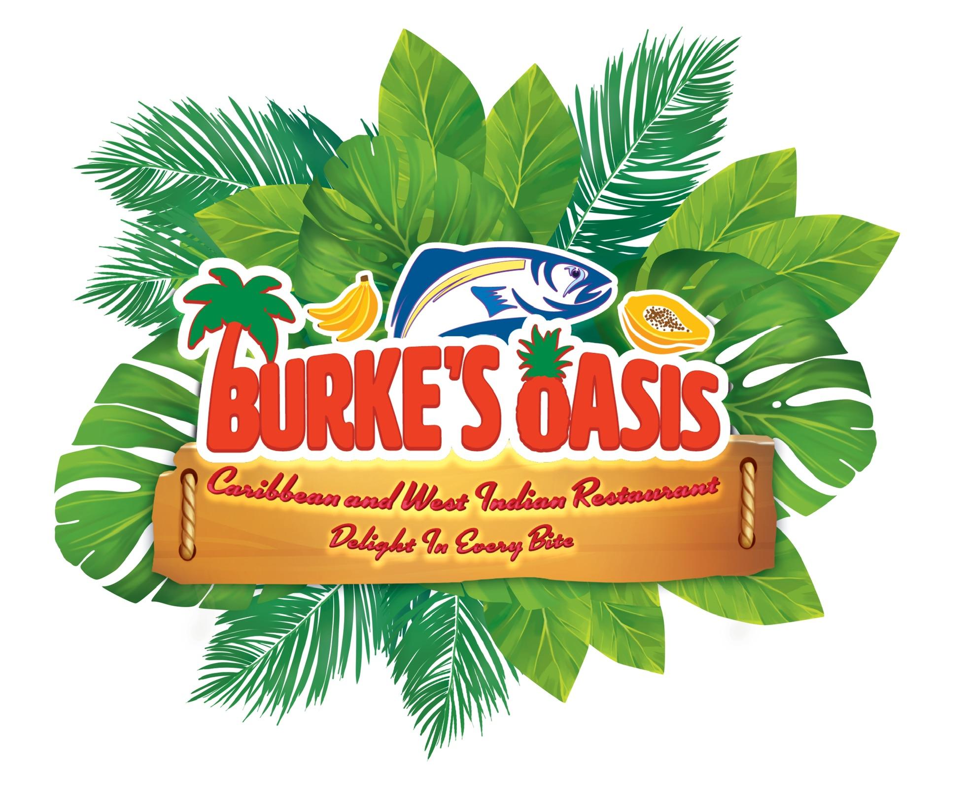 Burke's Oasis Caribbean & West Indian Restaurant LLC.
