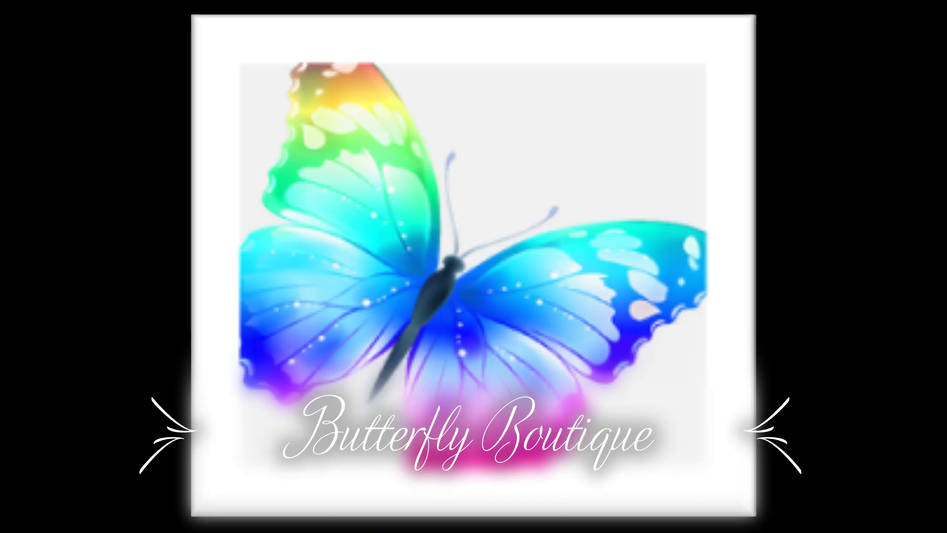 Butterfly Boutique