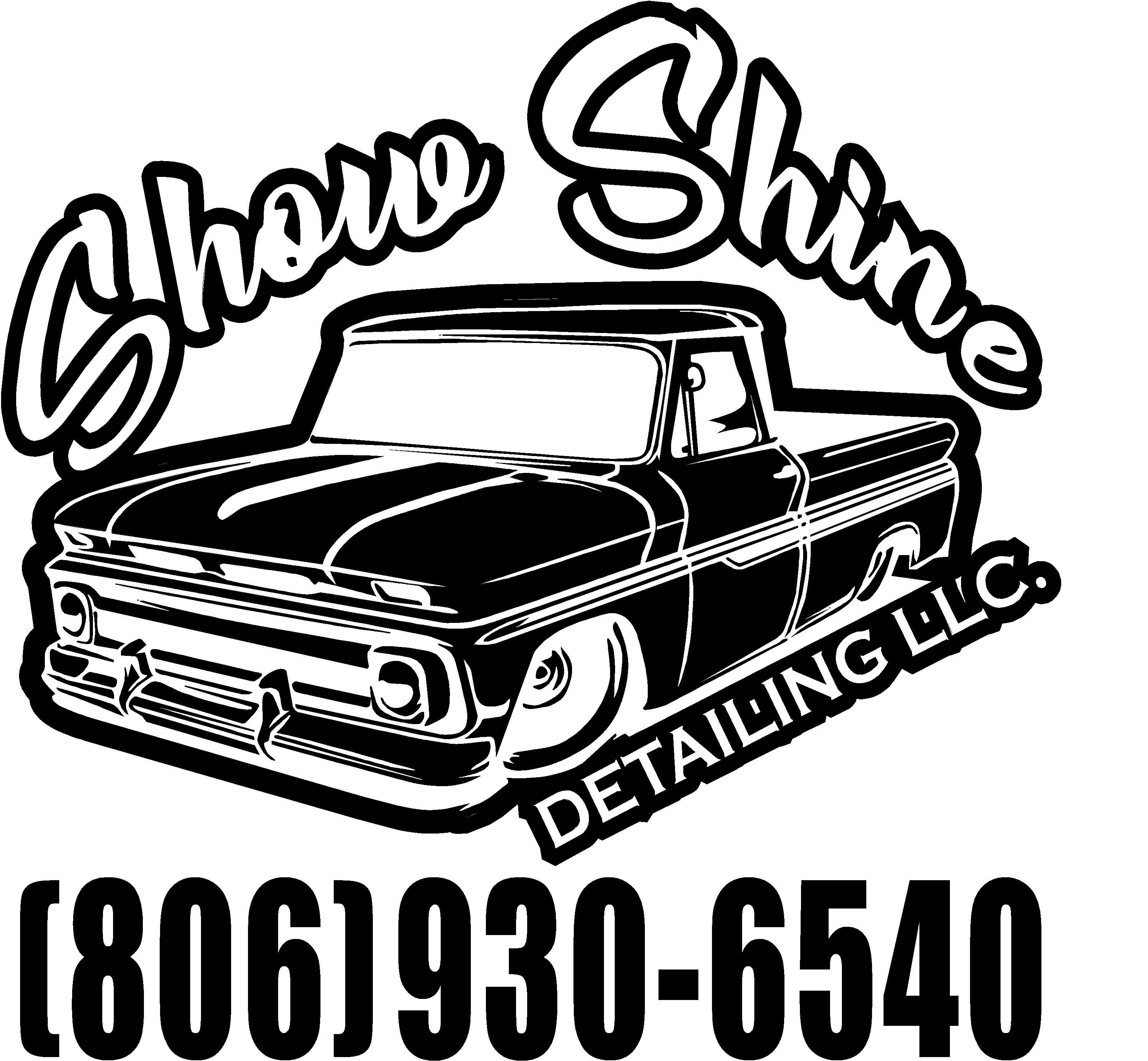 Show Shine Detailing LLC