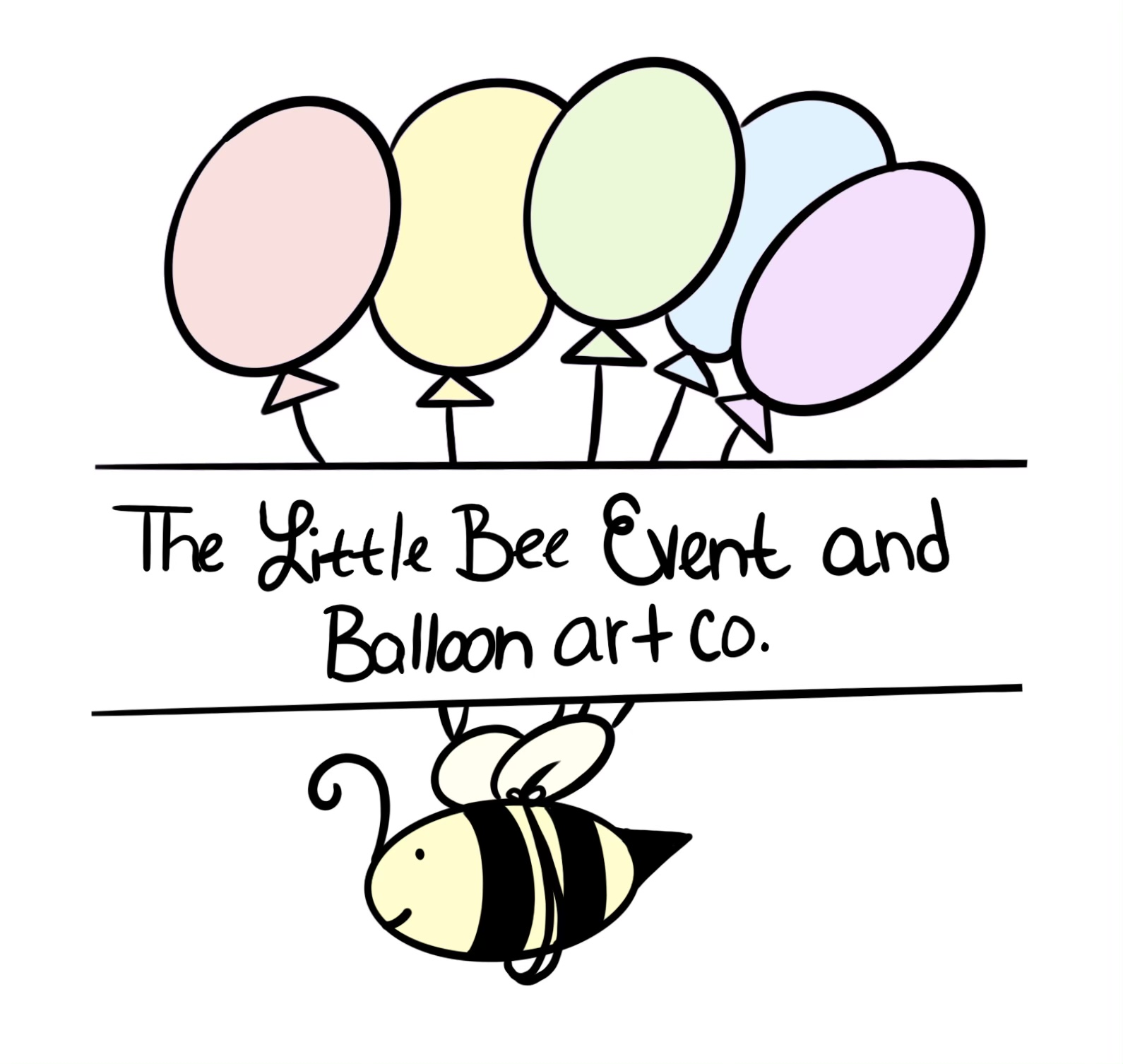 The Little Bee Event Planning and Balloon Co