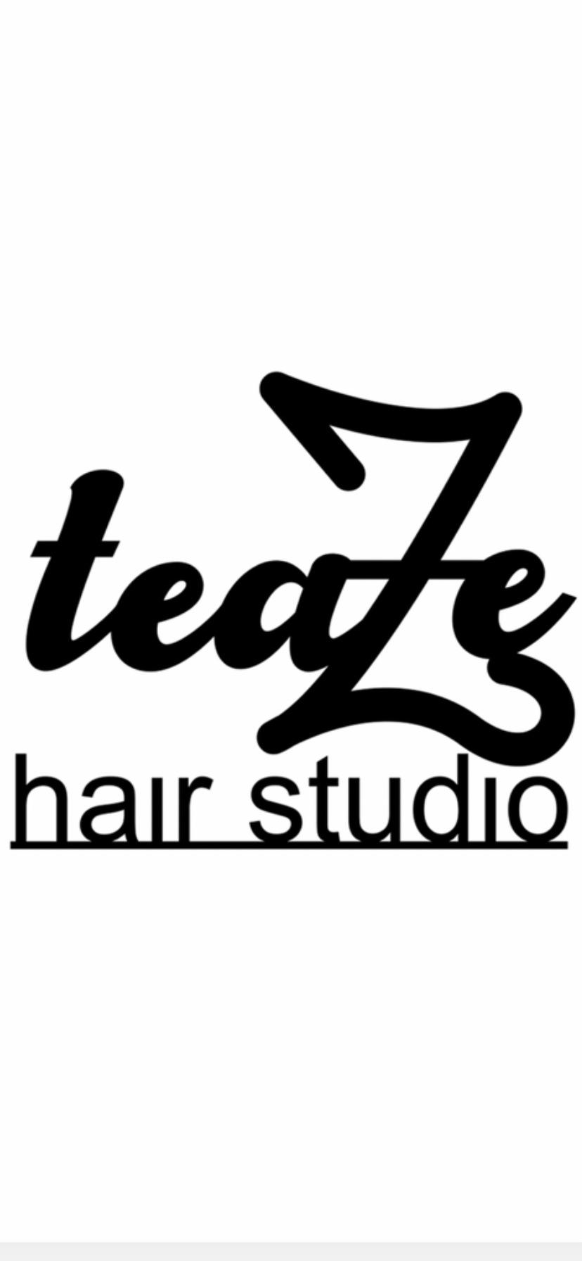 teaZe hair studio