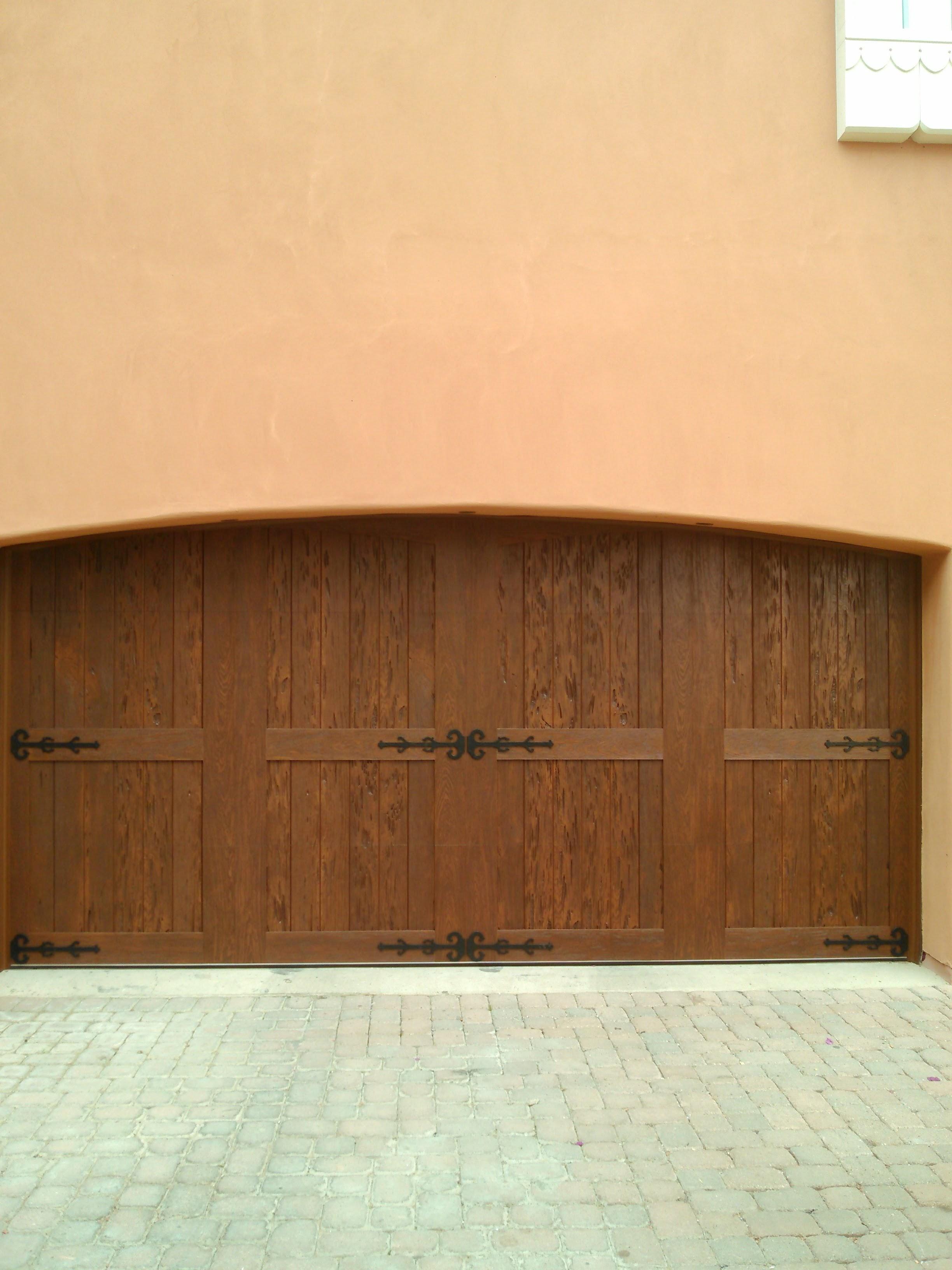 JT Overhead Doors