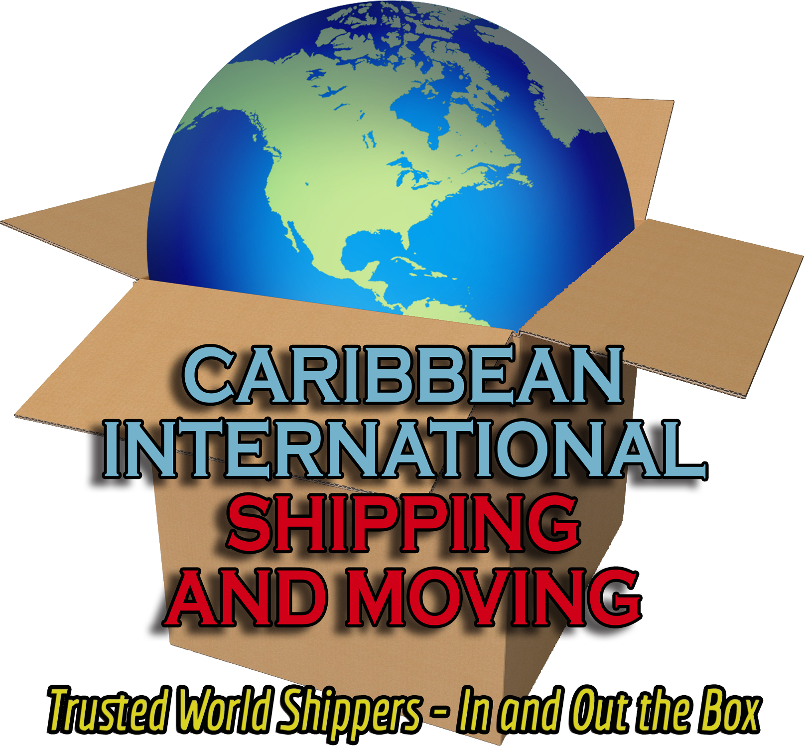 Caribbean International Shipping and Moving, Inc.