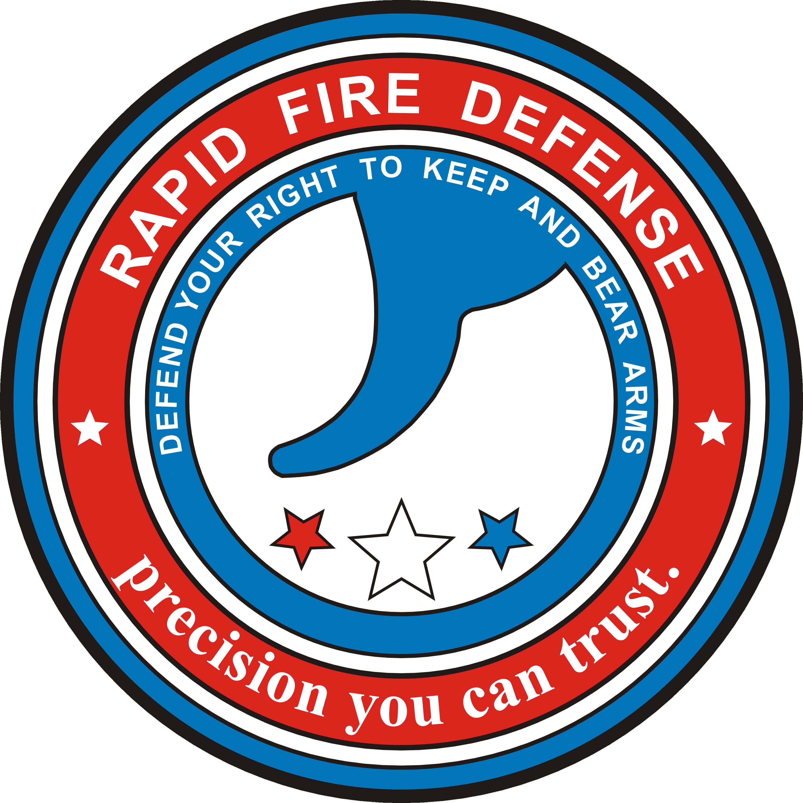 Rapid Fire Defense