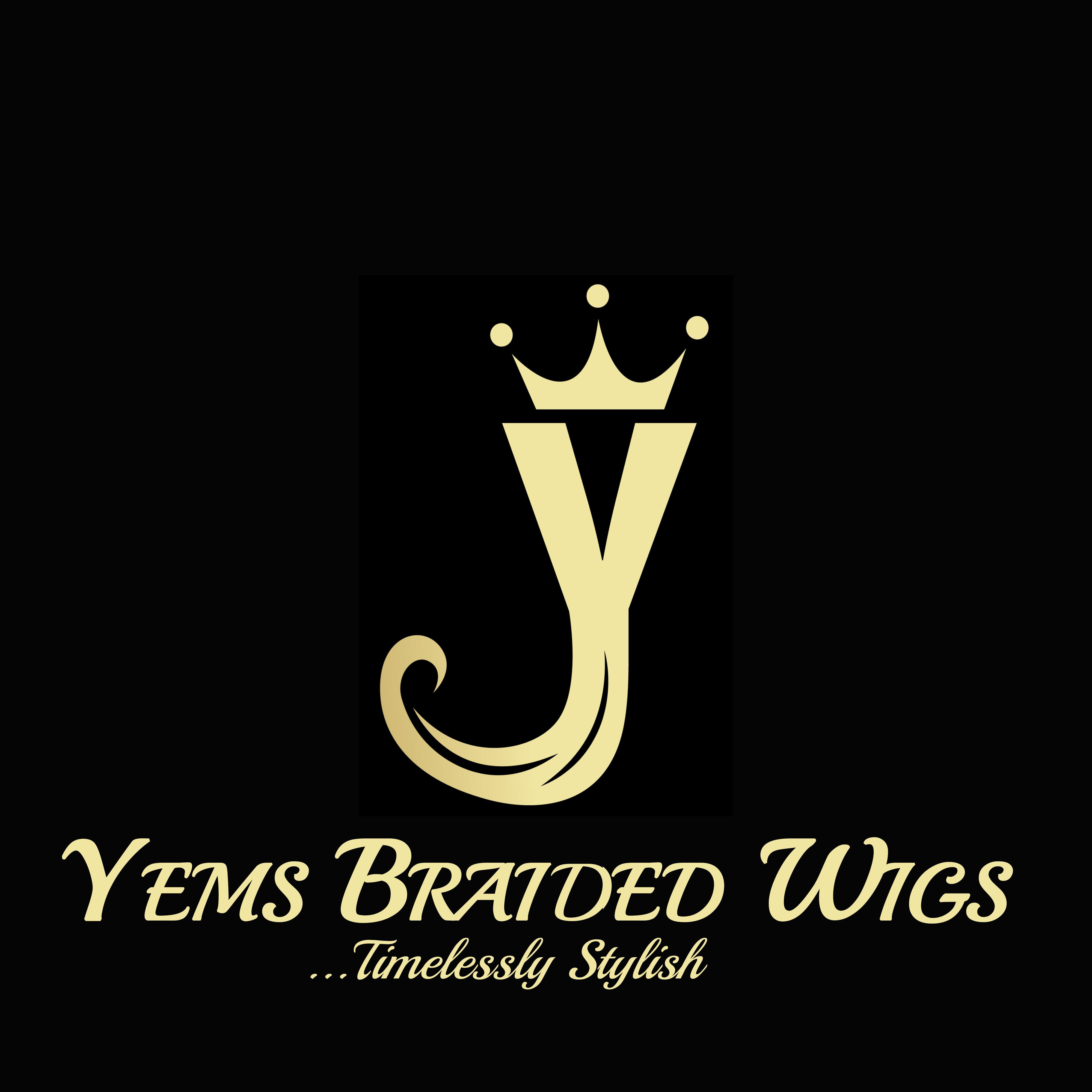 Yems Braided Wigs
