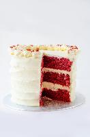 Velvet Creations Custom Cakes