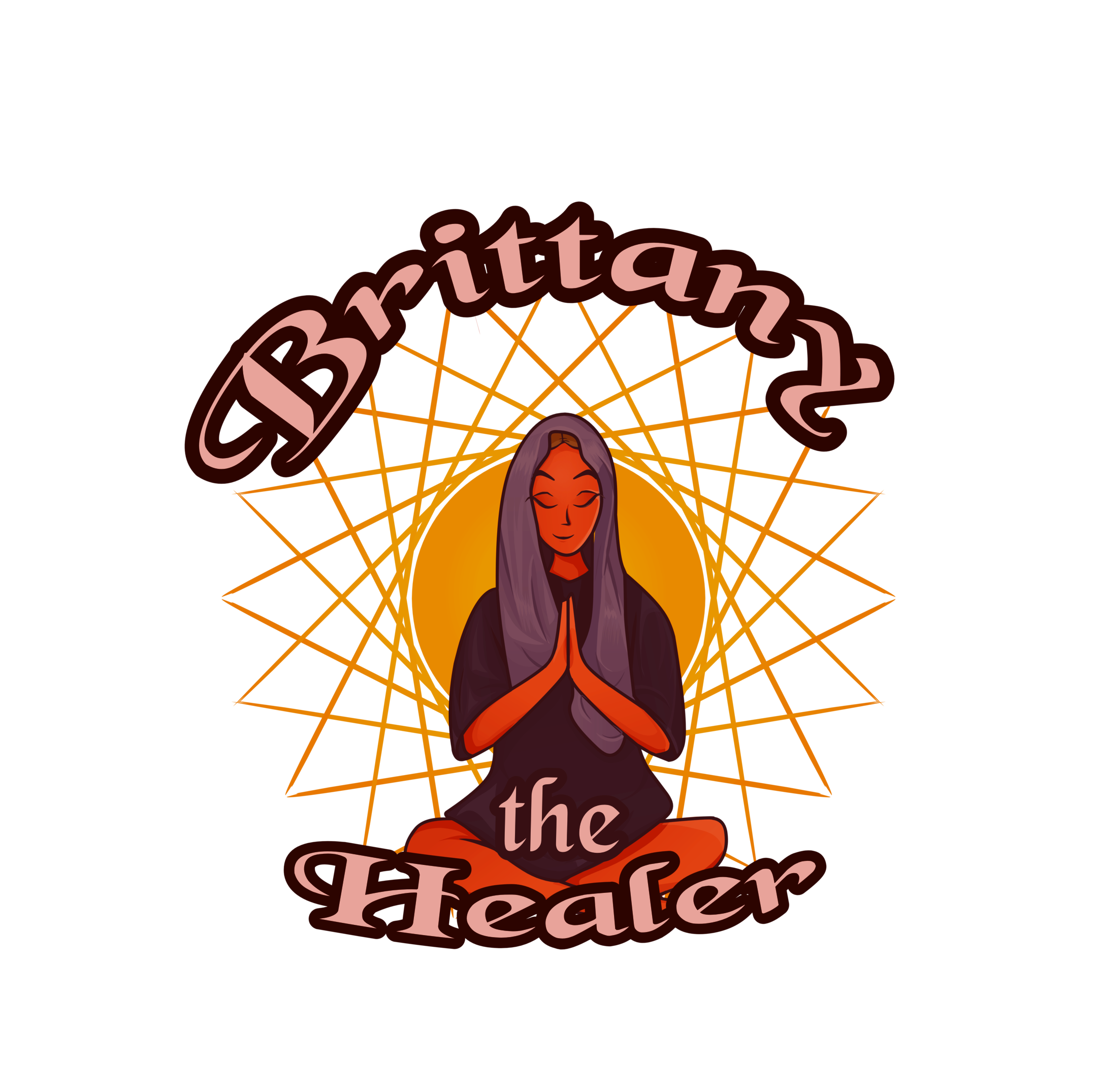 Brittany The Healer