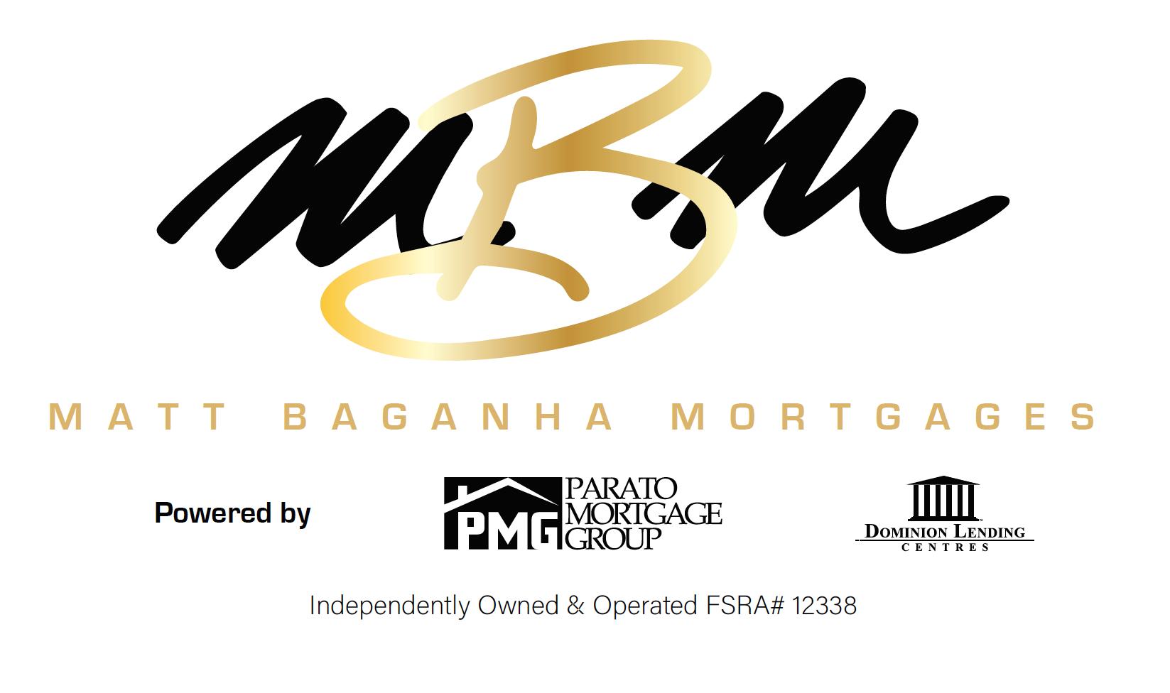 Matt Baganha Mortgages - Mortgage Agent Strathroy - DLC Parato Mortgage Group