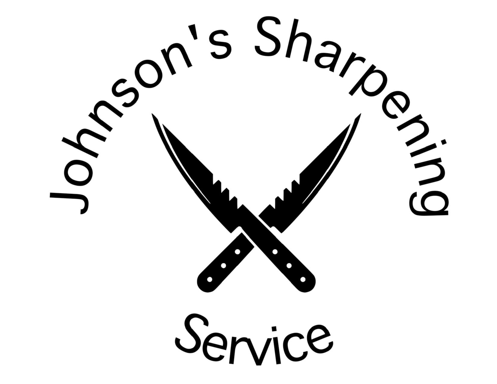 Johnson's Sharpening Service