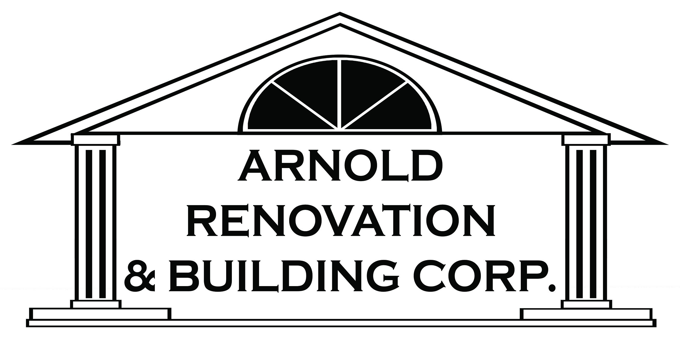 Arnold Renovation & Building Corp