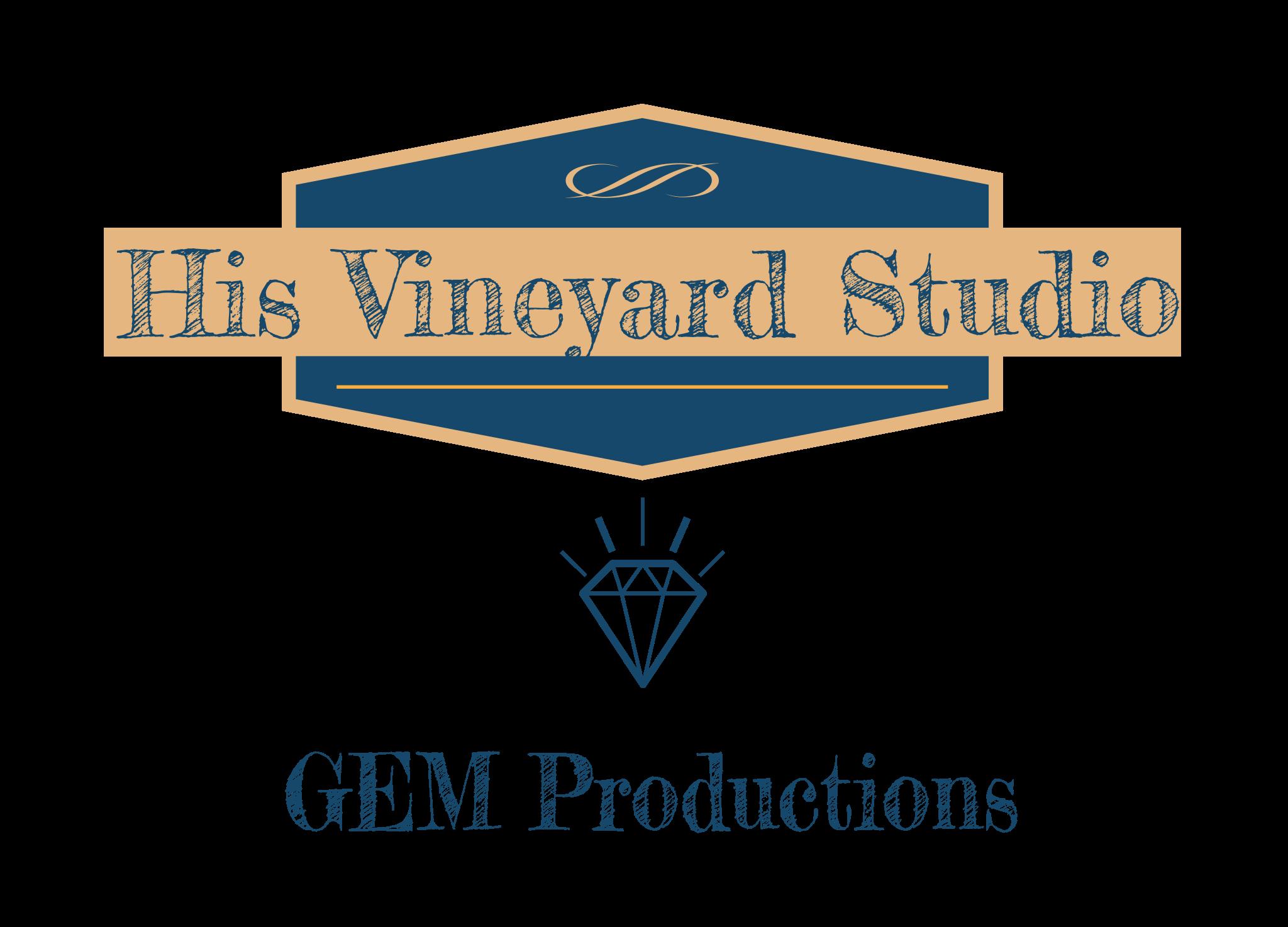 His Vineyard Studio