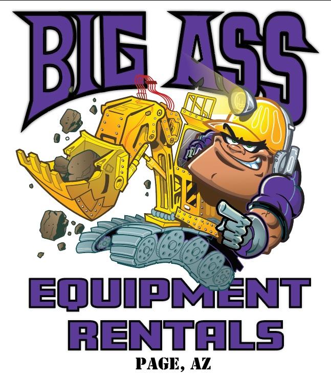 Big Ass Equipment Rentals