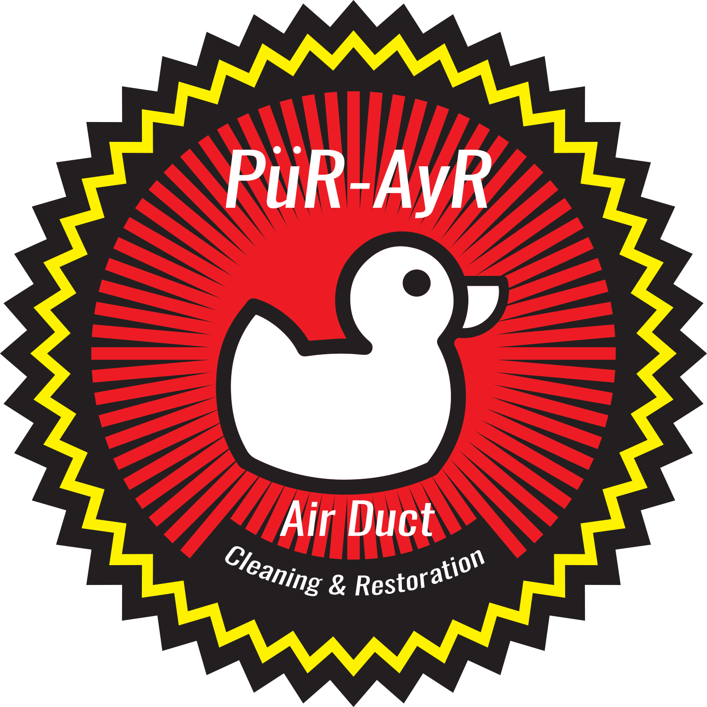 PüR-AyR (Air Duct Cleaning and Restoration)