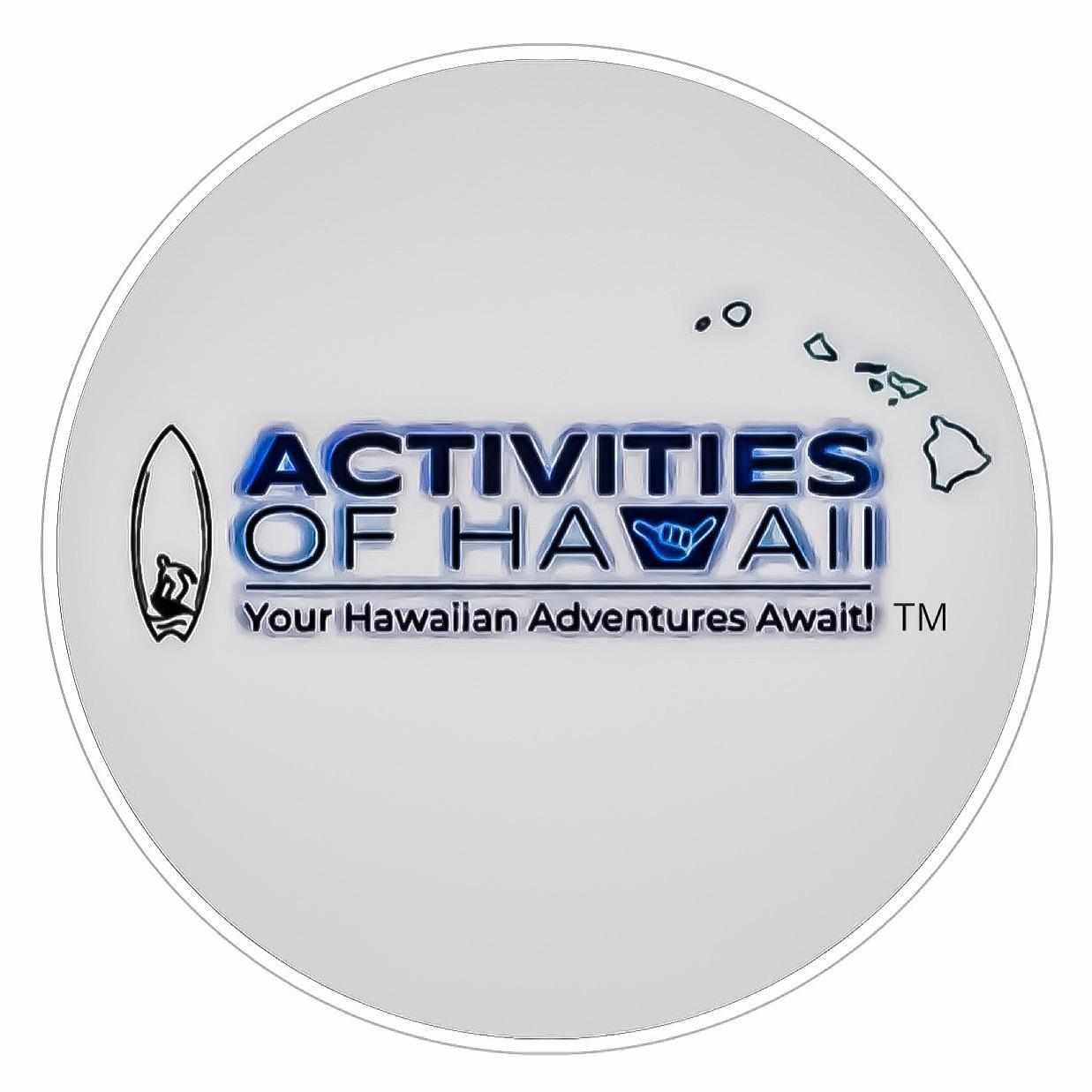 Activities of Hawaii