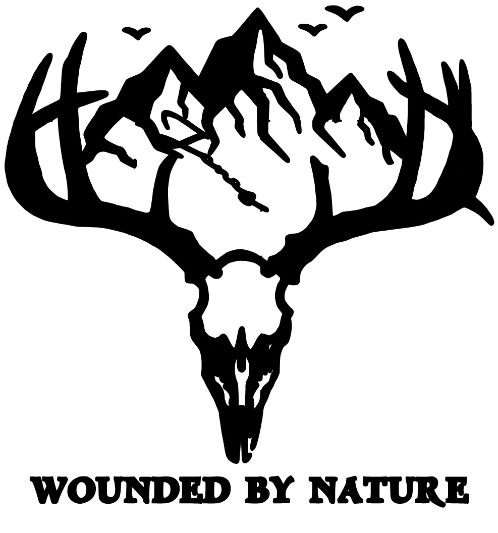 Wounded by Nature