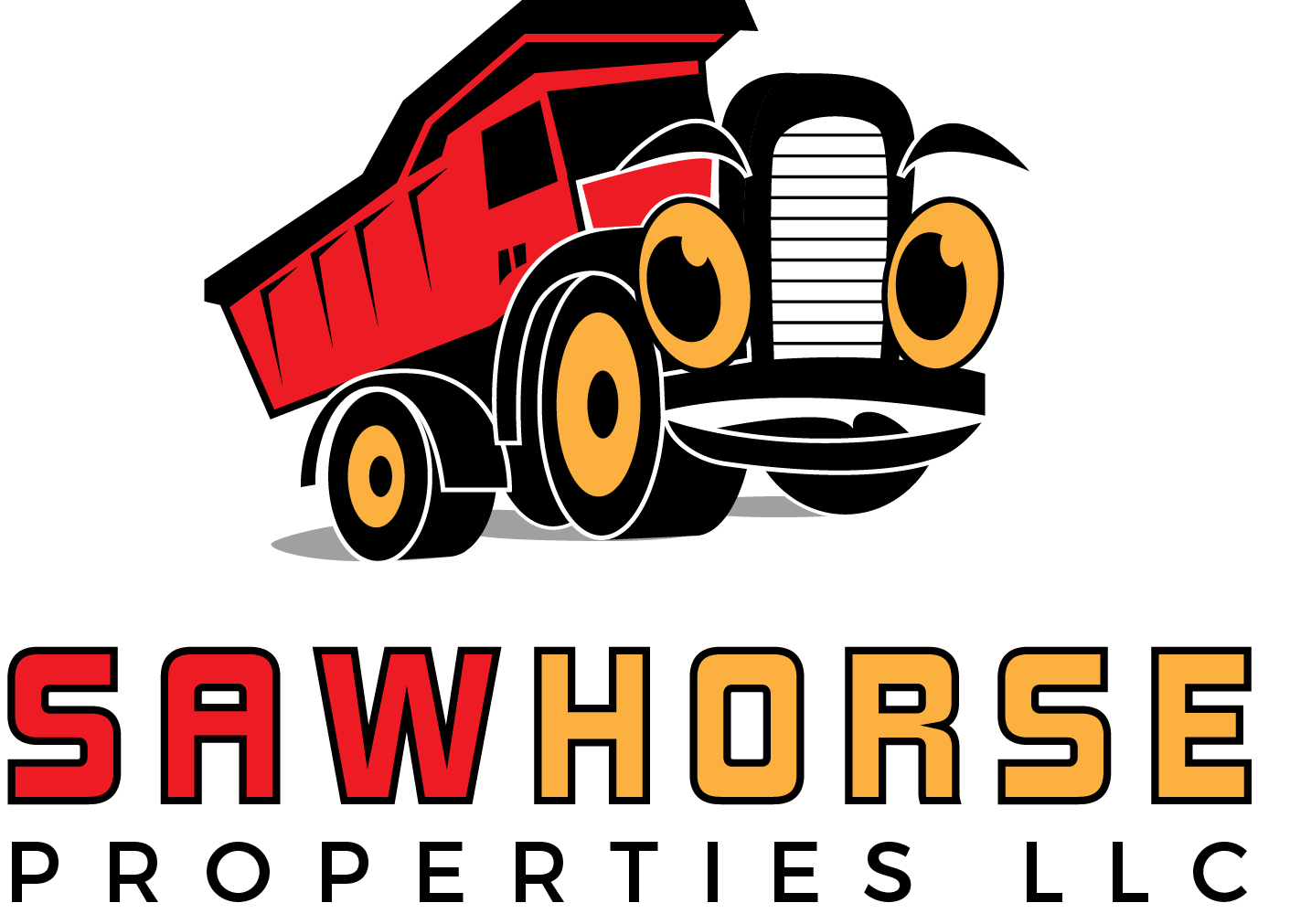 Sawhorse Properties LLC TRUCKING