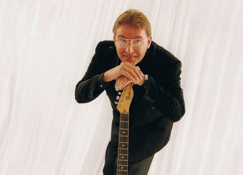 Gary Davidson Music Newcastle