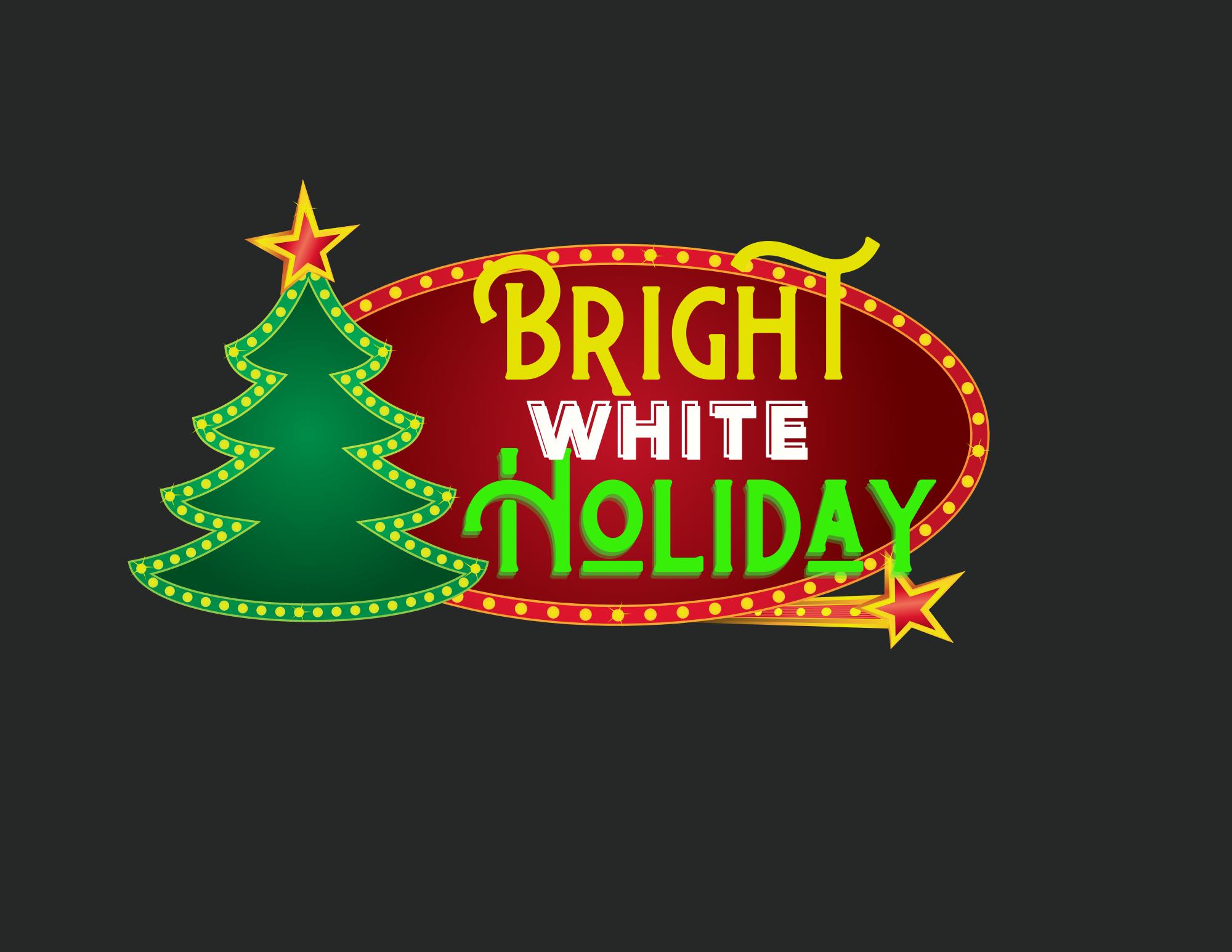 Bright White Holiday
