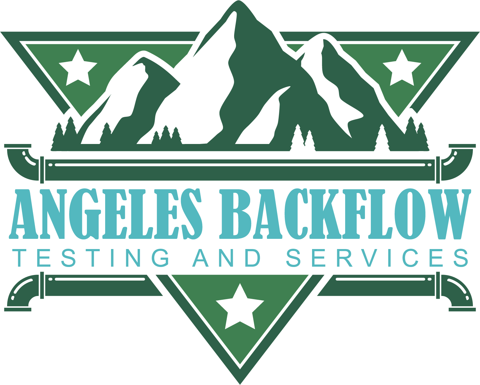 Angeles Backflow Testing and Services