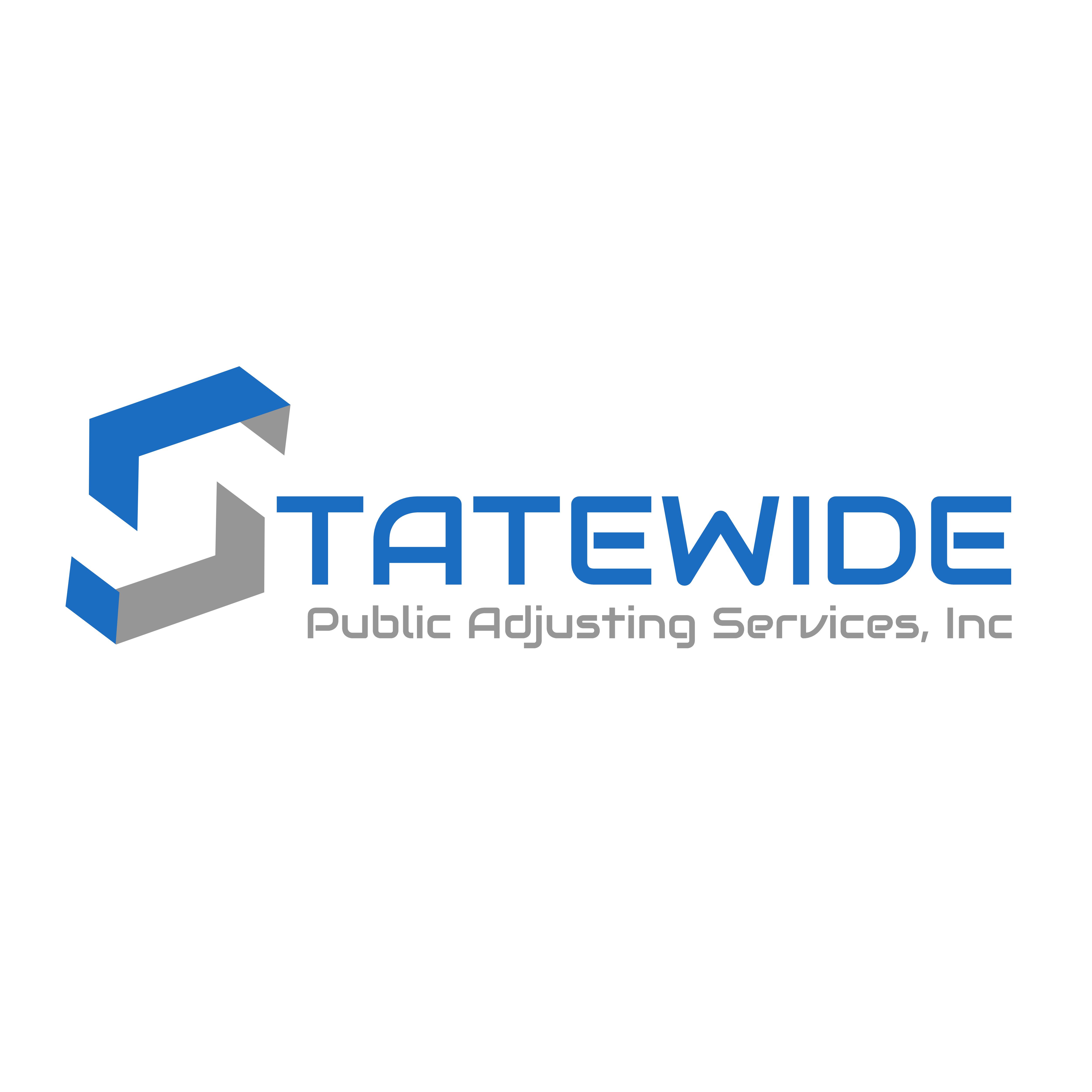 Statewide Public Adjusting Services