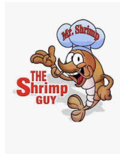 The Shrimp Guy