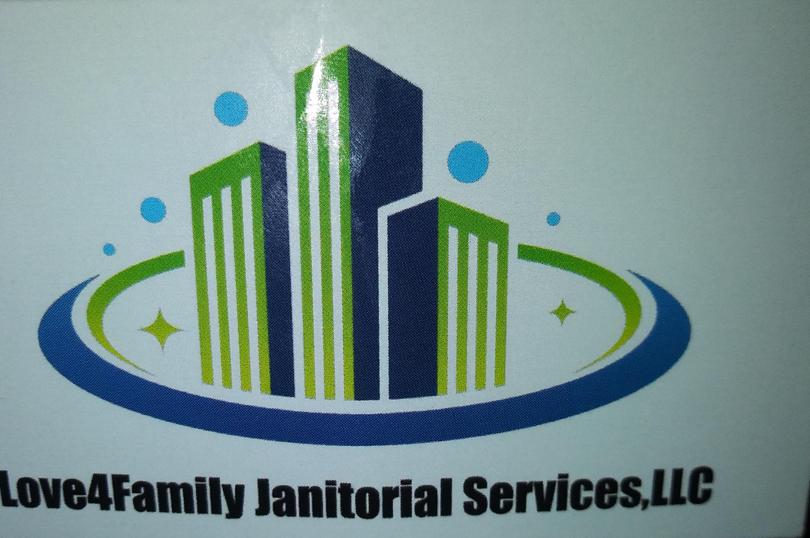 Love4family Janitorial Services