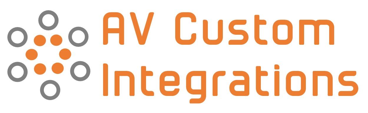 AV Custom Integrations