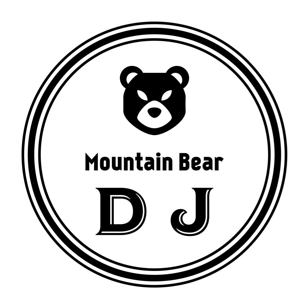 Mountain Bear DJ