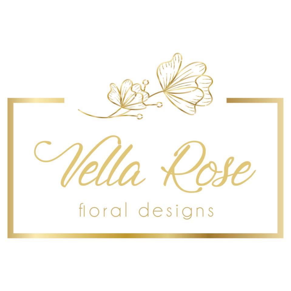 VELLA ROSE FLORAL DESIGNS
