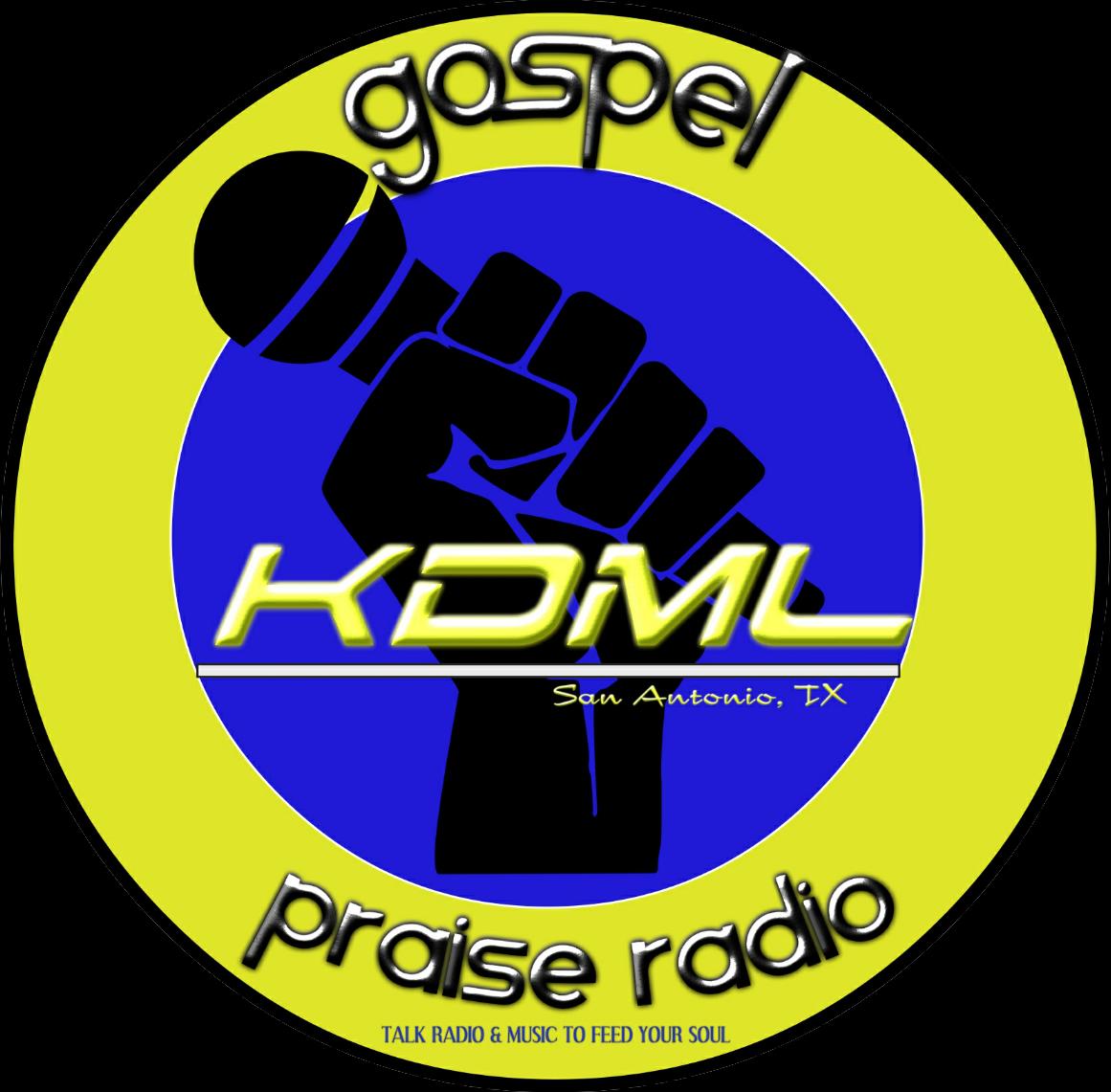 Gospel KDML Praise Radio