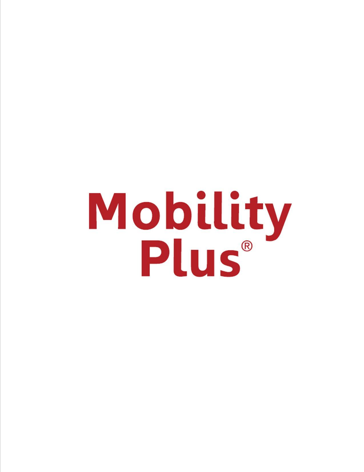 Mobility Plus St. Petersburg