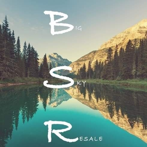 Big Sky Resale