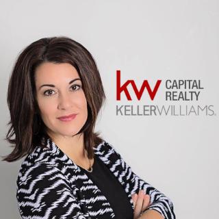 Jennifer Stevens - Keller Williams Capital Realty