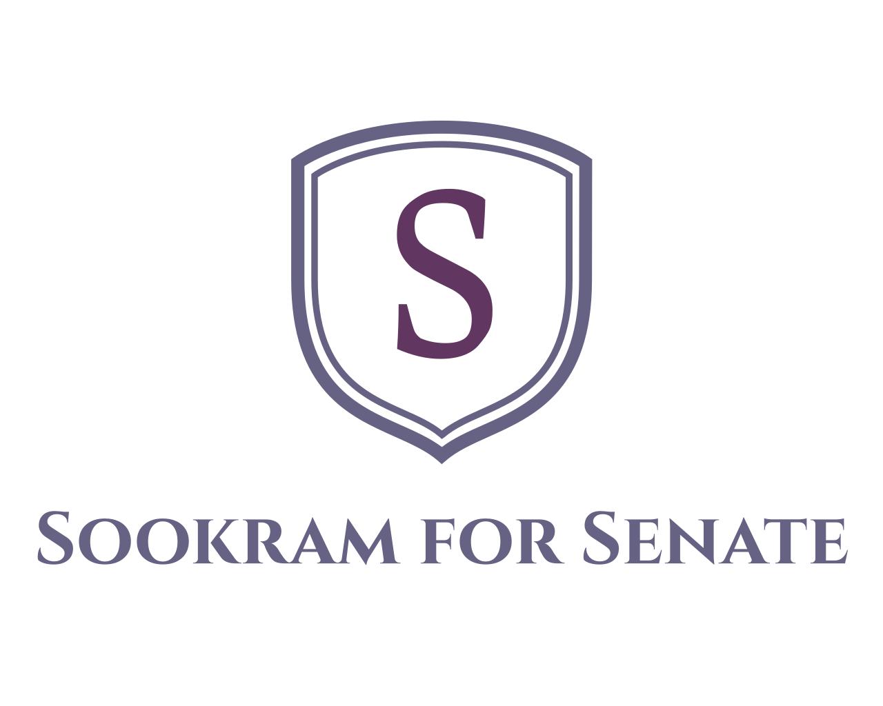 Sookram for Senate