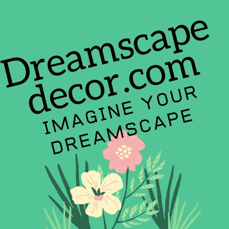 Dreamscape decor