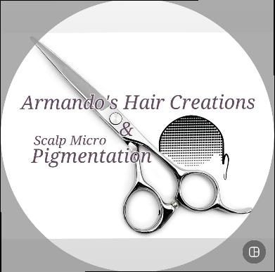 Armando's Hair Creations