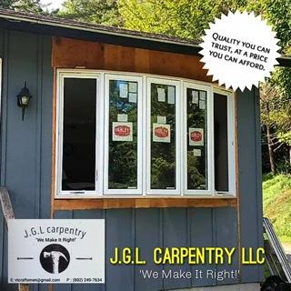 JGL Carpentry