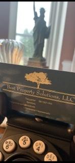 Best Property Solutions LLC