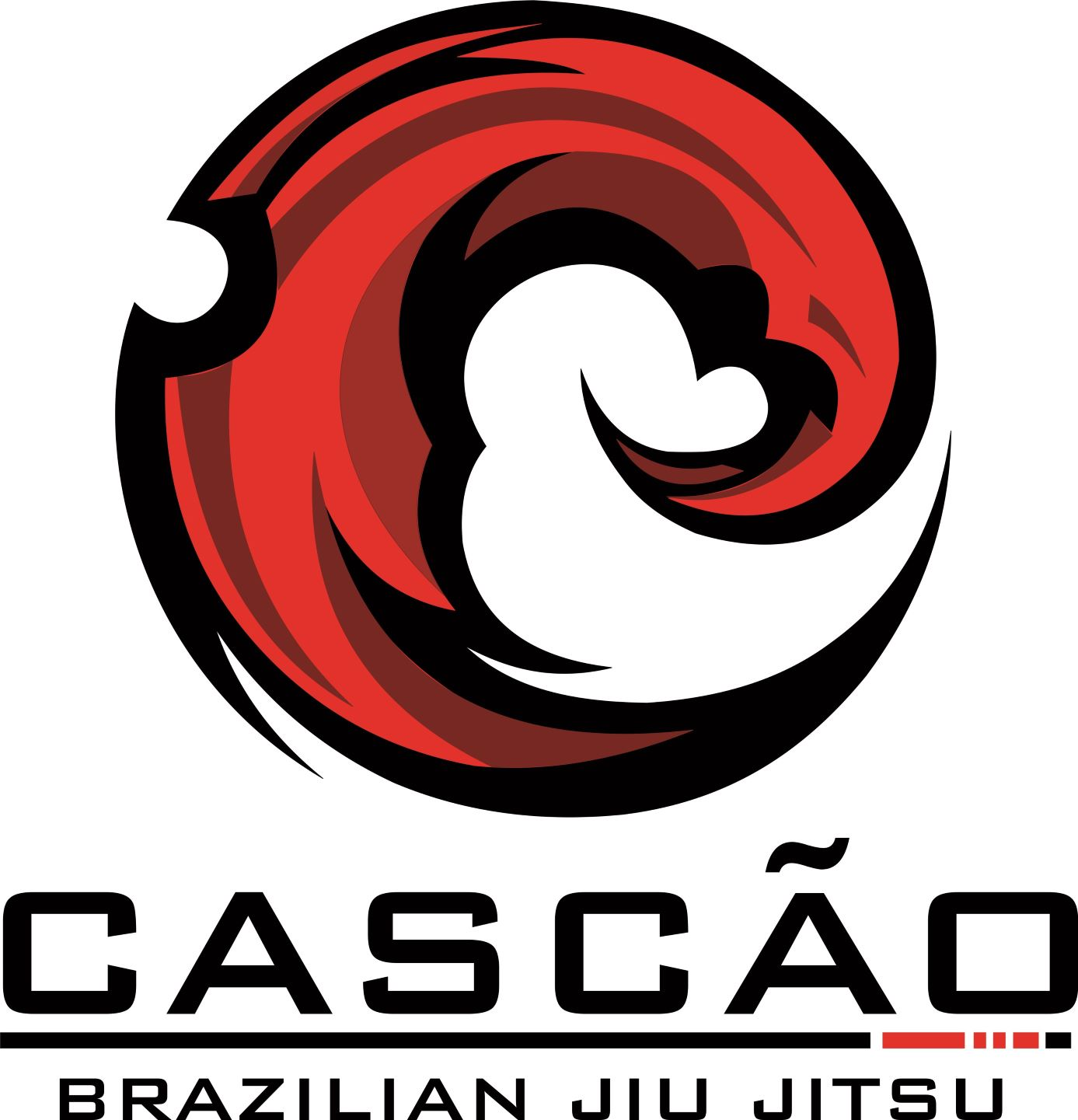 Cascao Jiu Jitsu