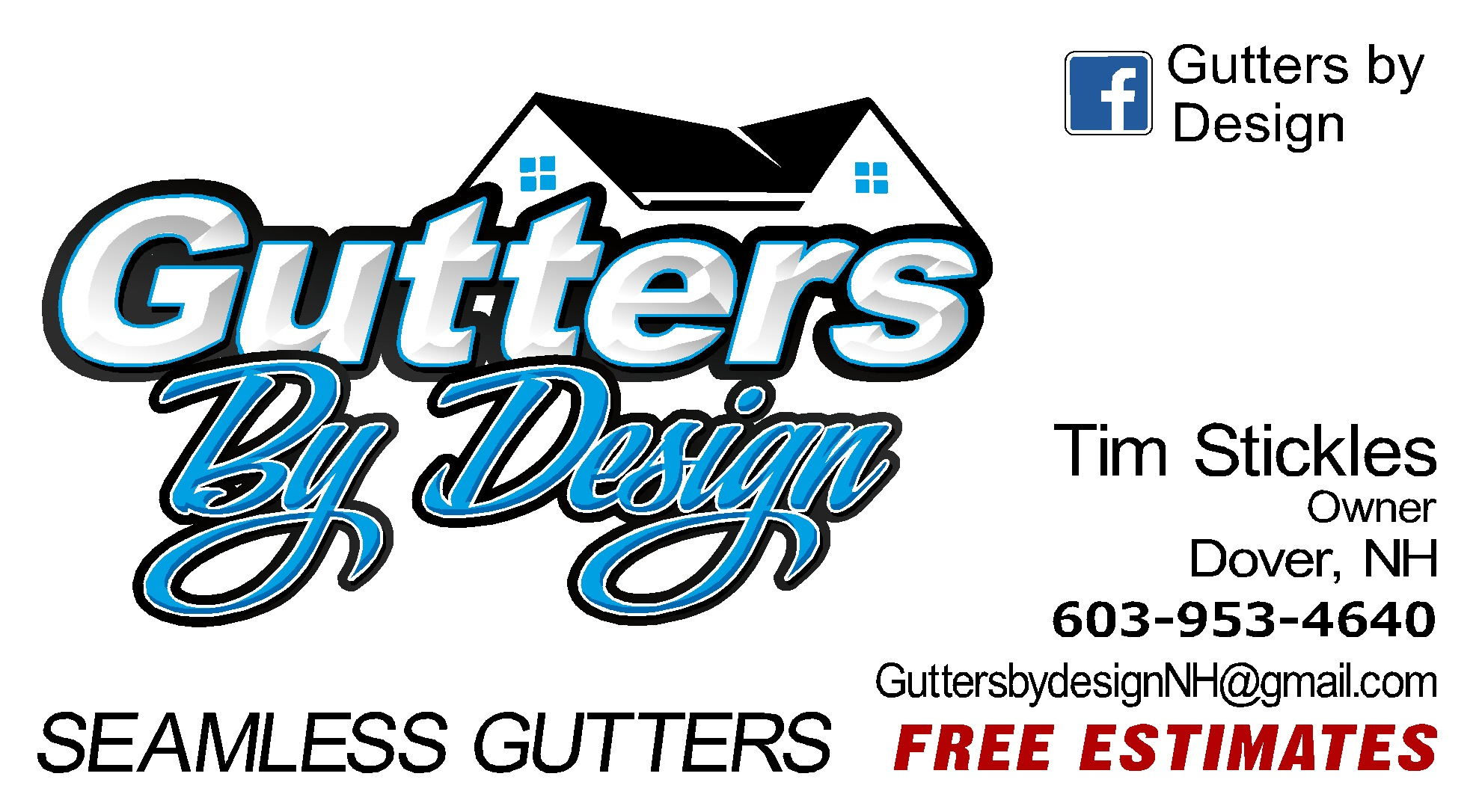 Gutters By Design