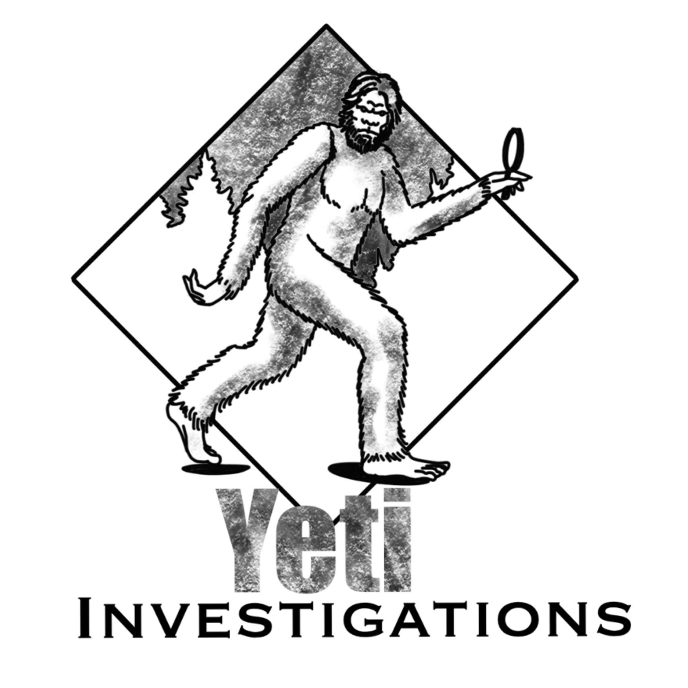 Yeti Investigations