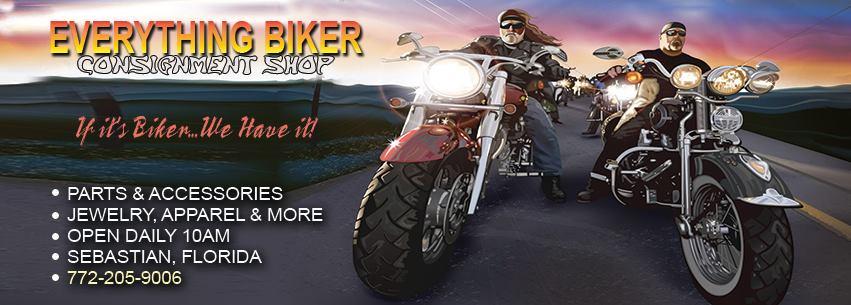 Everything Biker Consignment Shop LLC