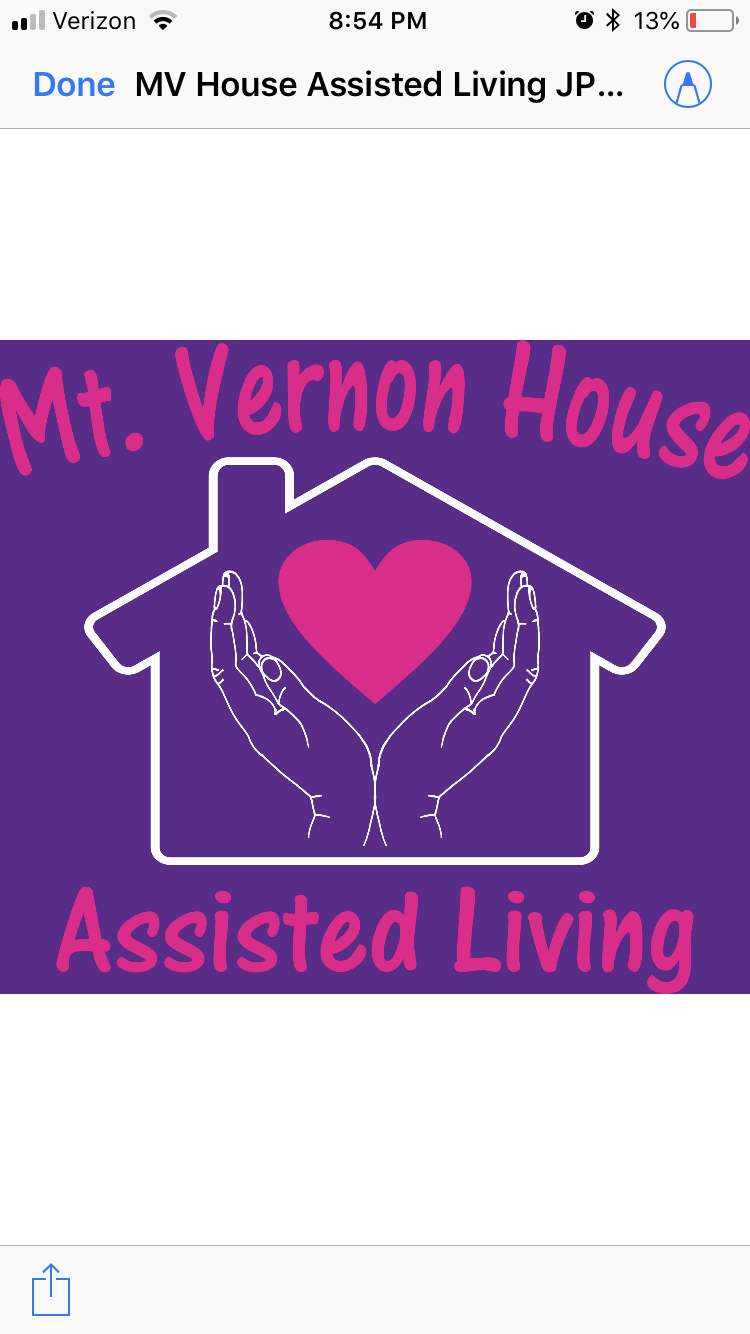 MOUNT VERNON HOUSE ASSISTED LIVING